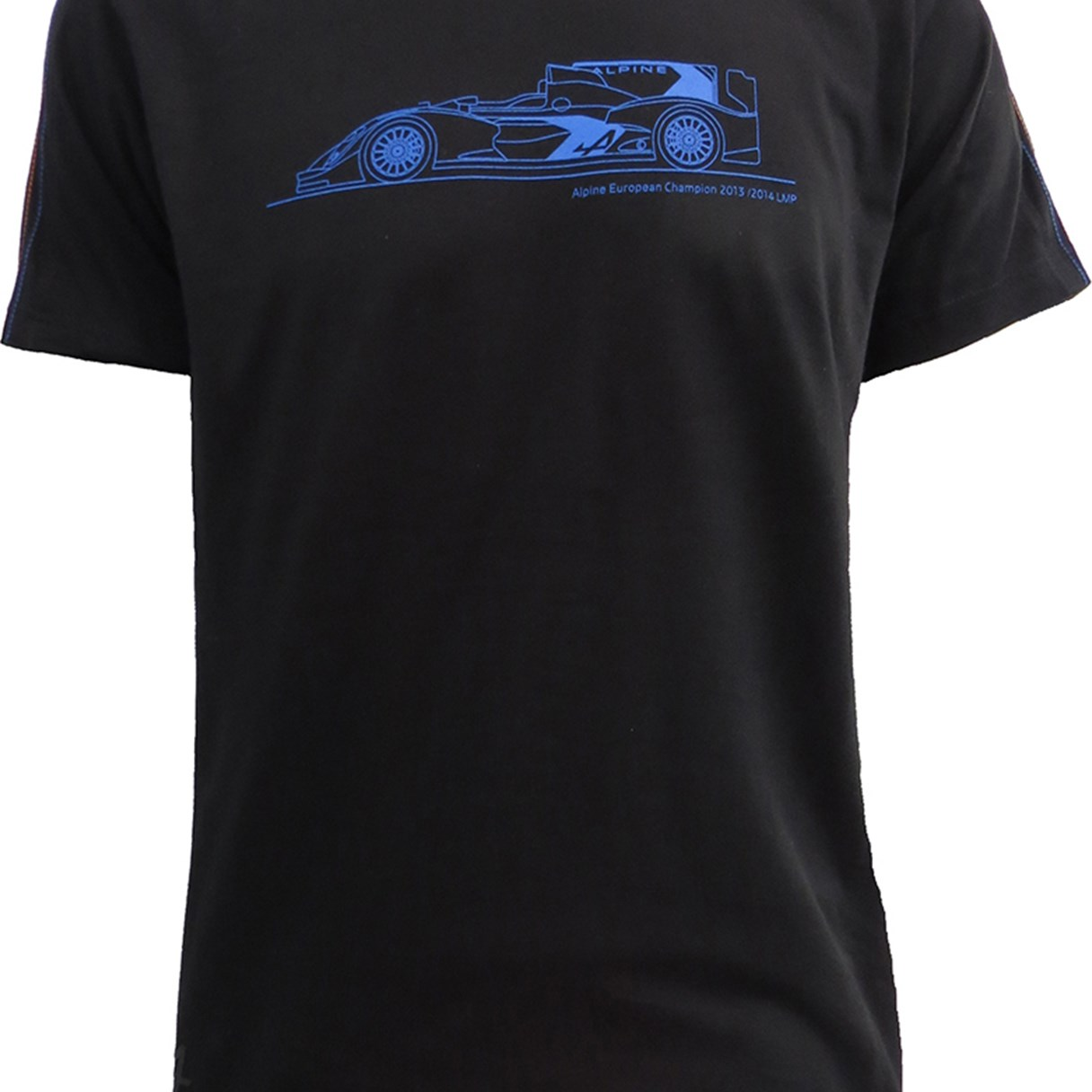 Camiseta ALPINE